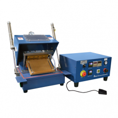 Pouch Cell Sealing Machine